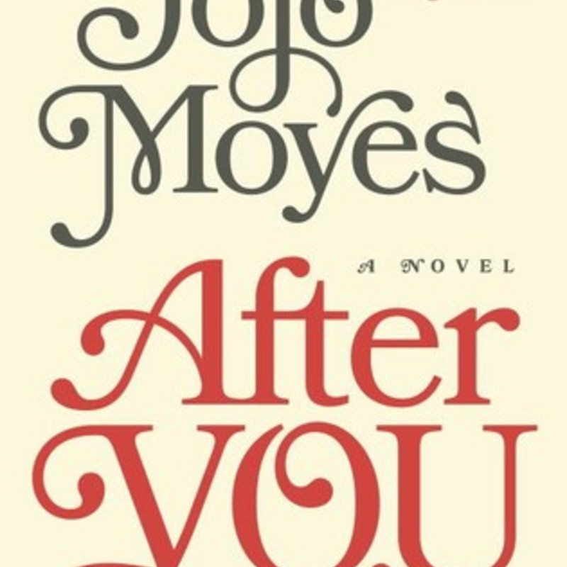 Audio CD's<br /> <br /> After You<br /> (Me Before You #2)<br /> by Jojo Moyes (Goodreads Author)<br /> <br /> How do you move on after losing the person you loved? How do you build a life worth living?<br /> <br /> Louisa Clark is no longer just an ordinary girl living an ordinary life. After the transformative six months spent with Will Traynor, she is struggling without him. When an extraordinary accident forces Lou to return home to her family, she can't help but feel she's right back where she started.<br /> <br /> Her body heals, but Lou herself knows that she needs to be kick-started back to life. Which is how she ends up in a church basement with the members of the Moving On support group, who share insights, laughter, frustrations, and terrible cookies. They will also lead her to the strong, capable Sam Fielding—the paramedic, whose business is life and death, and the one man who might be able to understand her. Then a figure from Will's past appears and hijacks all her plans, propelling her into a very different future. . . .<br /> <br /> For Lou Clark, life after Will Traynor means learning to fall in love again, with all the risks that brings. But here Jojo Moyes gives us two families, as real as our own, whose joys and sorrows will touch you deeply, and where both changes and surprises await.