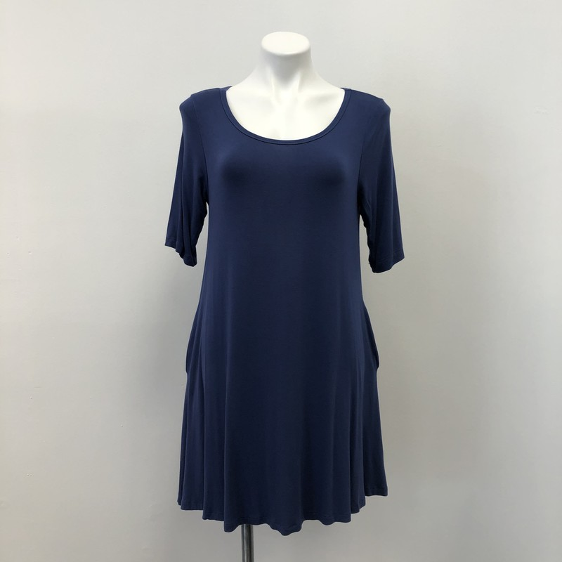 Annabelle SS Dress.