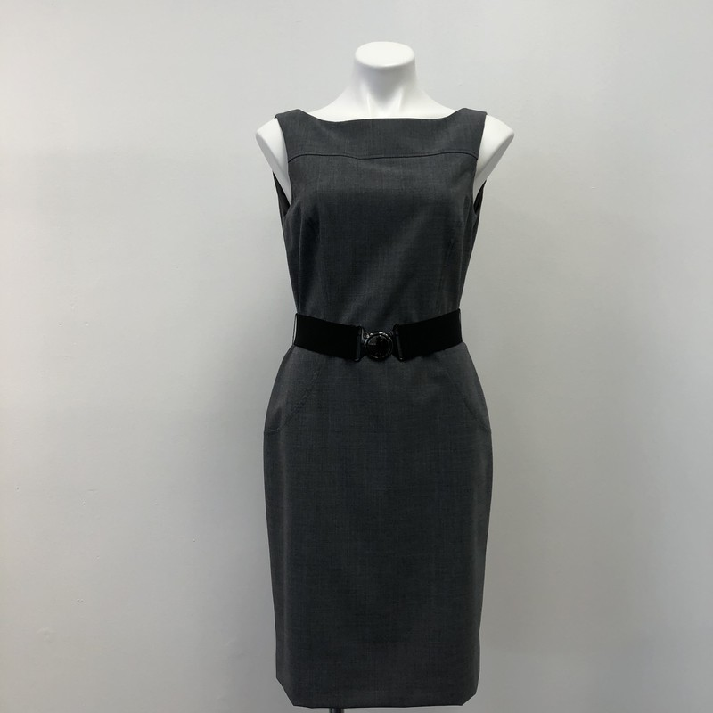 Antonio M. NS Dress.