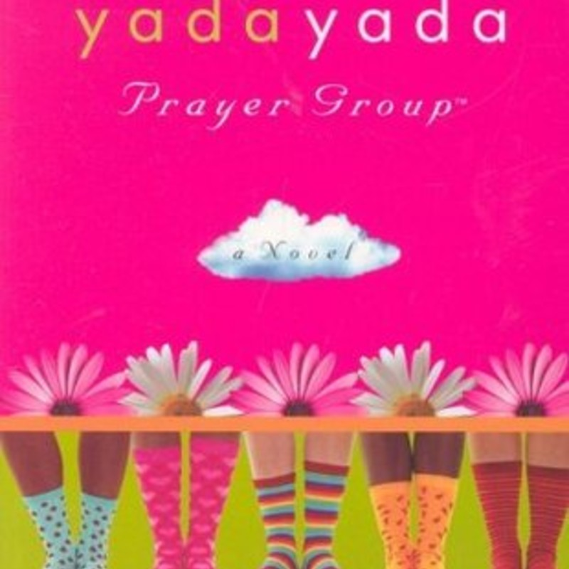 The Yada Yada Prayer Grou.