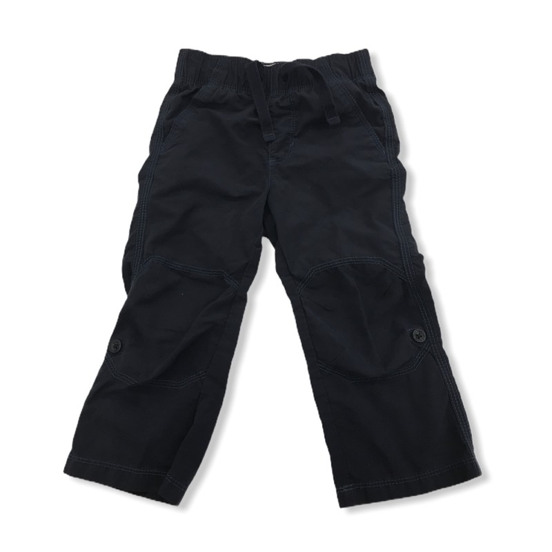Pants, Boy, Size: 2t<br /> <br /> #resalerocks #pipsqueakresale #vancouverwa #portland #reusereducerecycle #fashiononabudget #chooseused #consignment #savemoney #shoplocal #weship #keepusopen #shoplocalonline #resale #resaleboutique #mommyandme #minime #fashion #reseller                                                                                                                                                 Cross posted, items are located at #PipsqueakResaleBoutique, payments accepted: cash, paypal & credit cards. Any flaws will be described in the comments. More pictures available with link above. Local pick up available at the #VancouverMall, tax will be added (not included in price), shipping available (not included in price), item can be placed on hold with communication, message with any questions. Join Pipsqueak Resale - Online to see all the new items! Follow us on IG @pipsqueakresale & Thanks for looking! Due to the nature of consignment, any known flaws will be described; ALL SHIPPED SALES ARE FINAL. All items are currently located inside Pipsqueak Resale Boutique as a store front items purchased on location before items are prepared for shipment will be refunded.