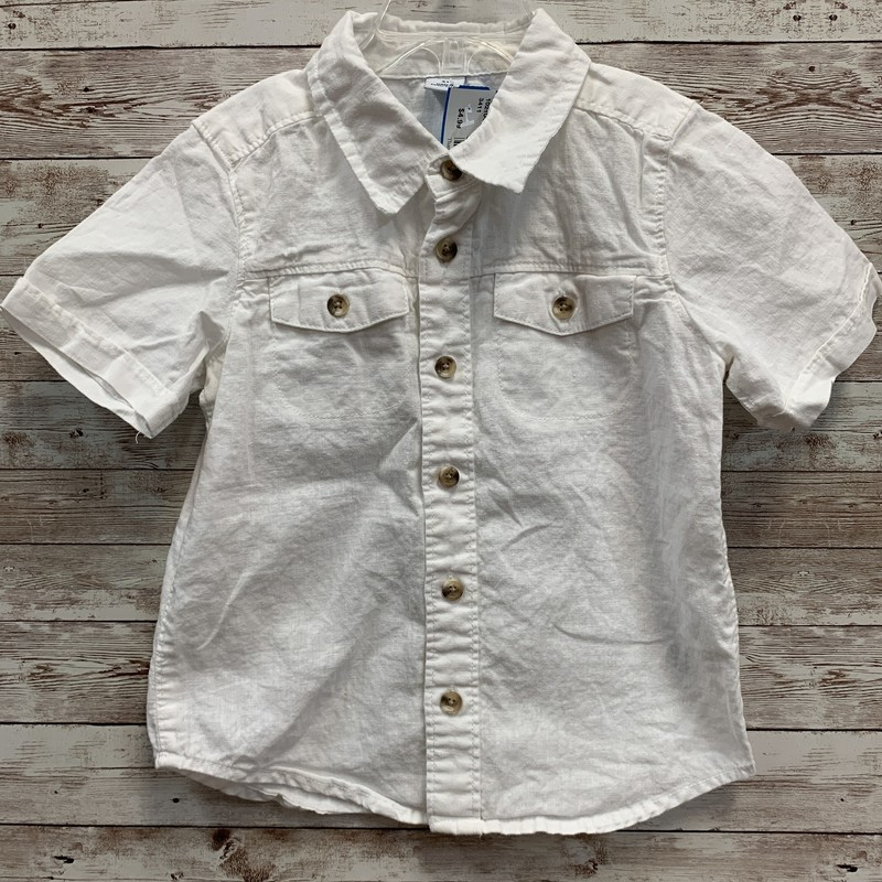 Old Navy Linen Shirt.