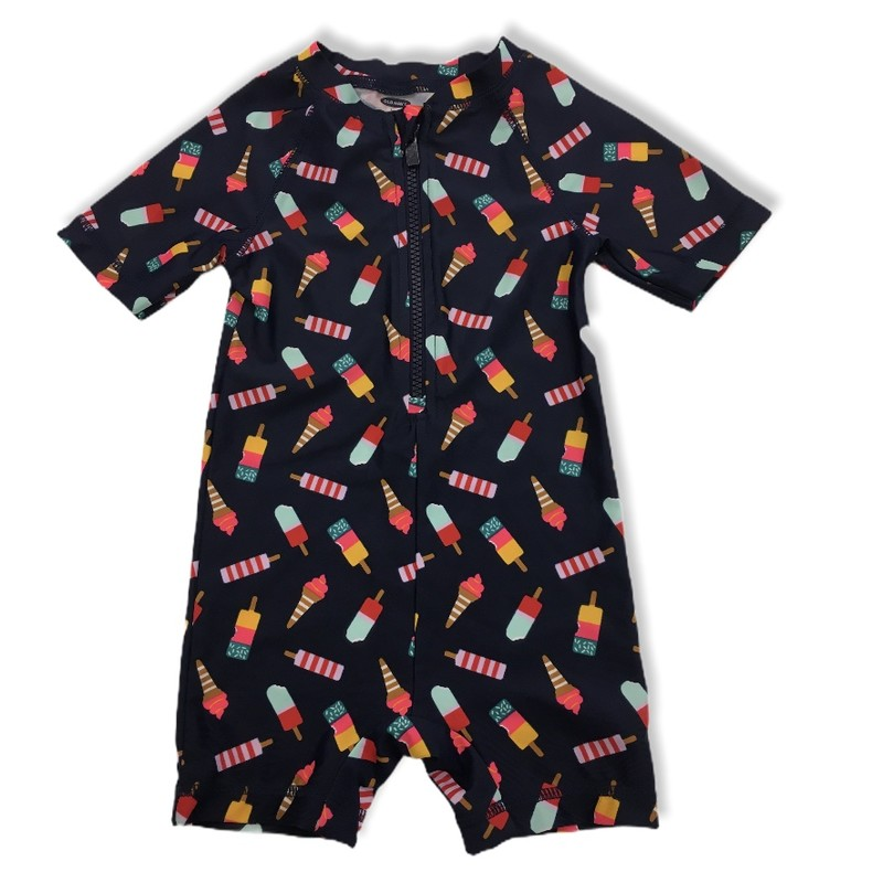 Swim, Girl, Size: 2t<br /> <br /> #icecream #resalerocks #oldnavy #pipsqueakresale #vancouverwa #portland #reusereducerecycle #fashiononabudget #chooseused #consignment #savemoney #shoplocal #weship #keepusopen #shoplocalonline #resale #resaleboutique #mommyandme #minime #fashion #reseller<br /> Cross posted, items are located at #PipsqueakResaleBoutique, payments accepted: cash, paypal & credit cards. Any flaws will be described in the comments. More pictures available with link above. Local pick up available at the #VancouverMall, tax will be added (not included in price), shipping available (not included in price), item can be placed on hold with communication, message with any questions. Join Pipsqueak Resale - Online to see all the new items! Follow us on IG @pipsqueakresale & Thanks for looking! Due to the nature of consignment, any known flaws will be described; ALL SHIPPED SALES ARE FINAL. All items are currently located inside Pipsqueak Resale Boutique as a store front items purchased on location before items are prepared for shipment will be refunded.