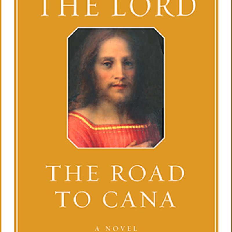 Christ The Lord The Road.