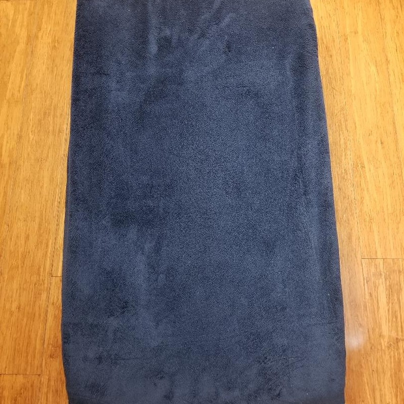 Changing Pad + Soft Navy Cover<br /> * STORE PICKUP ONLY, NO SHIPPING.<br /> ** WE OFFER FULL CURBSIDE SERVICE.