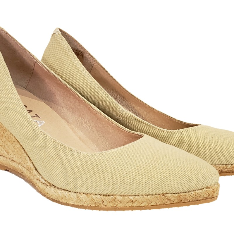 NEW Viscata Espadrille.