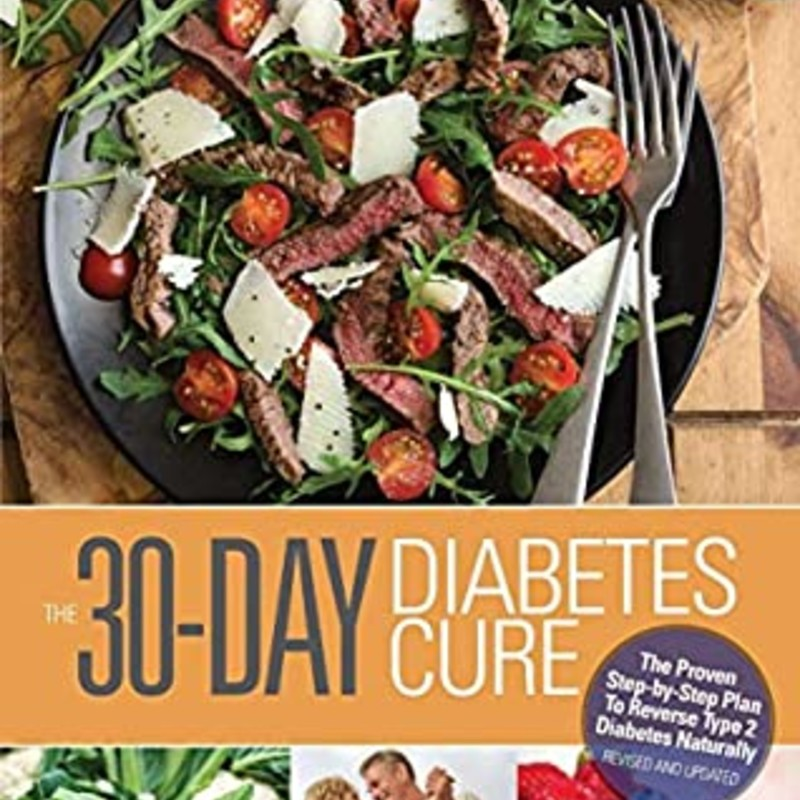 The 30 Day Diabetes Cure.