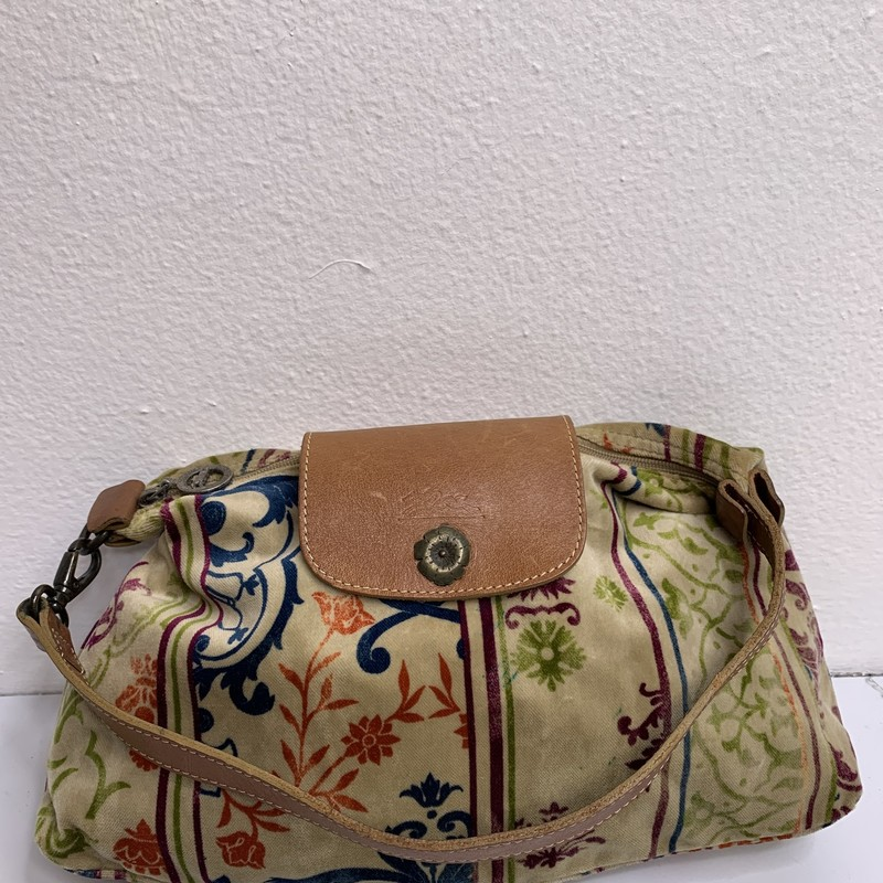 Longchamp Vintage Bag, None, Size: None