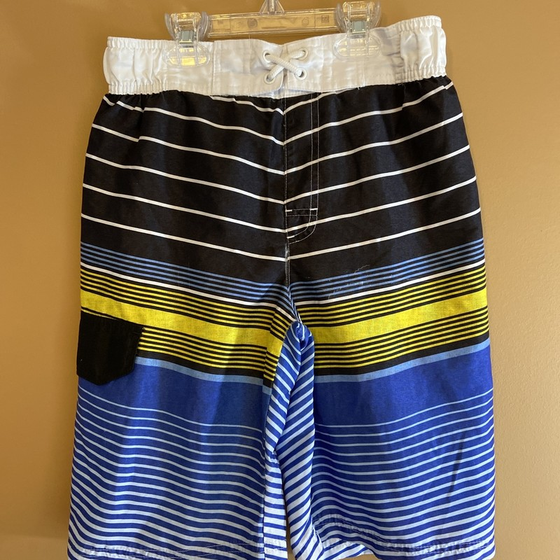 George Swim Trunks.