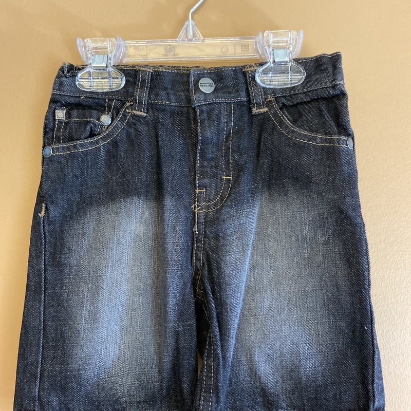 Kenneth Cole Jean Shorts.