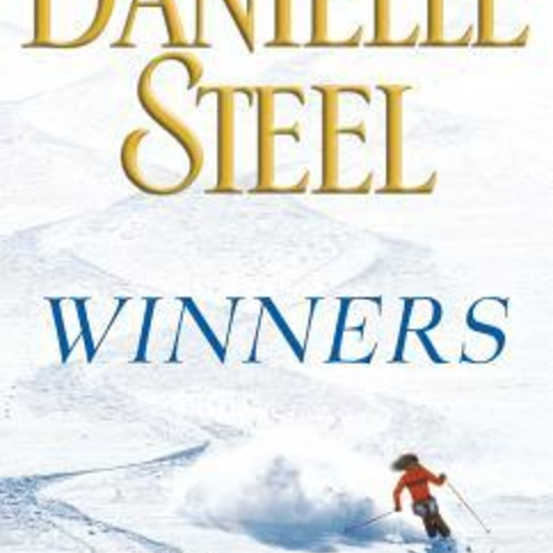 CD Audio Book<br /> <br /> Winners<br /> by Danielle Steel, Dan John Miller (Reading)<br /> <br /> Acclaimed #1 New York Times bestselling author Danielle Steel delivers her most moving, emotionally charged novel yet, in which lives are transformed after a series of heartbreaking accidents, and healing is achieved through the redemptive power of hope and love. When a horrific chairlift accident leaves 17-year-old competitive skier Lily Thomas paralyzed, she must come to grips with the fact that she'll not only be confined to a wheelchair for the rest of her life, but will never fulfill her lifelong dream of winning Olympic gold. Meanwhile, her wealthy father, who has doted on Lily since her mother died when she was three, is devastated as he watches his only child lose all she once cherished and suffer through the arduous road to recovery. But just as all hope seems lost, Lily meets Teddy, a young man even more badly injured than she, but as doggedly determined to live an enriching life. Danielle Steel is at her best in this powerful story of a father and daughter triumphing together over unthinkable tragedy, creating new lives for themselves and providing hope for others along the way.