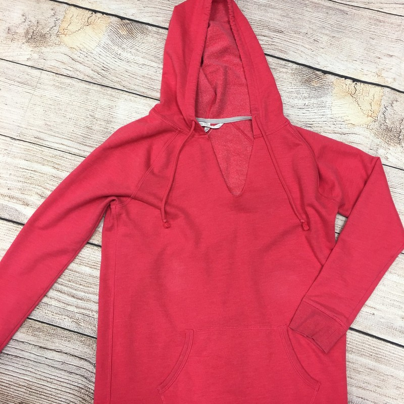 VS Sweatshirt, Pink, Size: Small