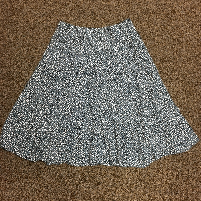 Speckle Skirt 30 Inch Wai.