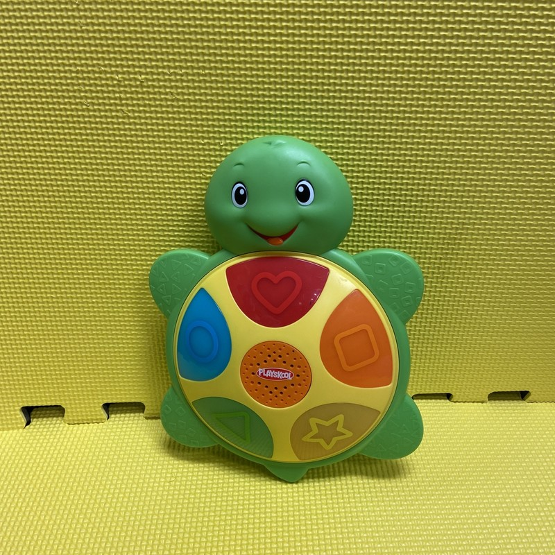 Playskool Turtle,