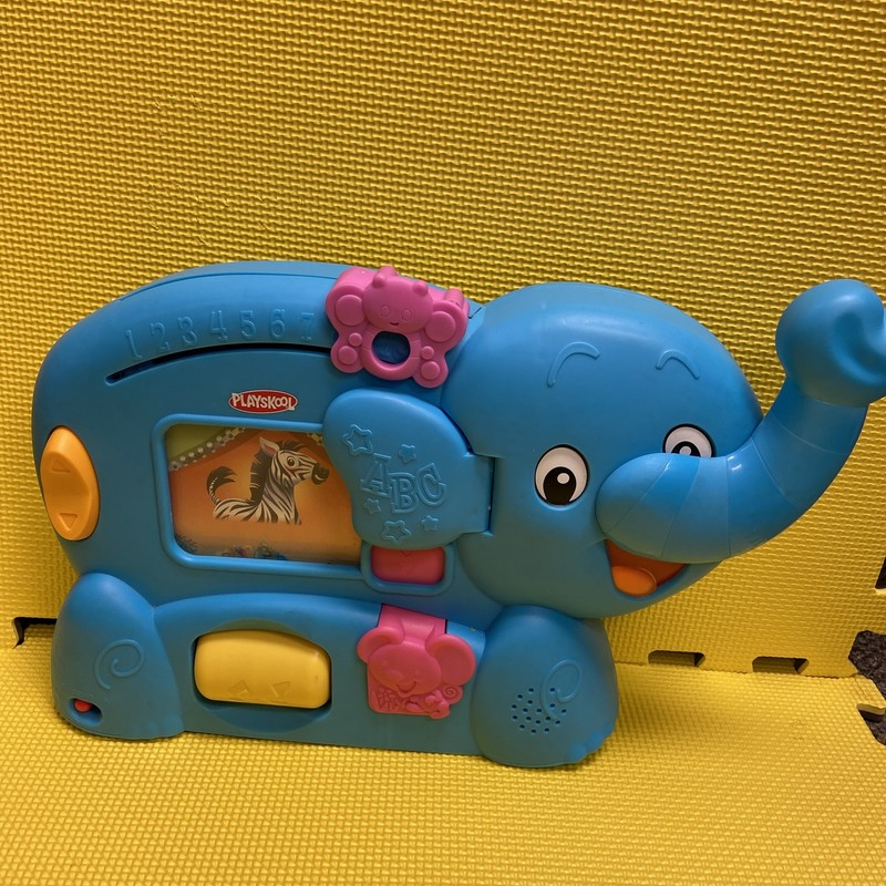 Playskool Elefant,