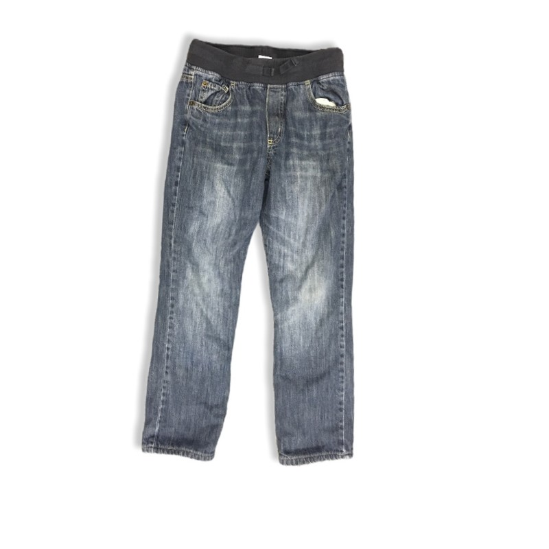 Jeans, Boy, Size: 10<br /> <br /> #resalerocks #gymboree #pipsqueakresale #vancouverwa #portland #reusereducerecycle #fashiononabudget #chooseused #consignment #savemoney #shoplocal #weship #keepusopen #shoplocalonline #resale #resaleboutique #mommyandme #minime #fashion #reseller                                                                                                                                                 Cross posted, items are located at #PipsqueakResaleBoutique, payments accepted: cash, paypal & credit cards. Any flaws will be described in the comments. More pictures available with link above. Local pick up available at the #VancouverMall, tax will be added (not included in price), shipping available (not included in price), item can be placed on hold with communication, message with any questions. Join Pipsqueak Resale - Online to see all the new items! Follow us on IG @pipsqueakresale & Thanks for looking! Due to the nature of consignment, any known flaws will be described; ALL SHIPPED SALES ARE FINAL. All items are currently located inside Pipsqueak Resale Boutique as a store front items purchased on location before items are prepared for shipment will be refunded.