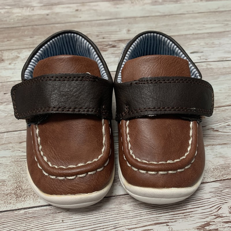 Carters Loafers.