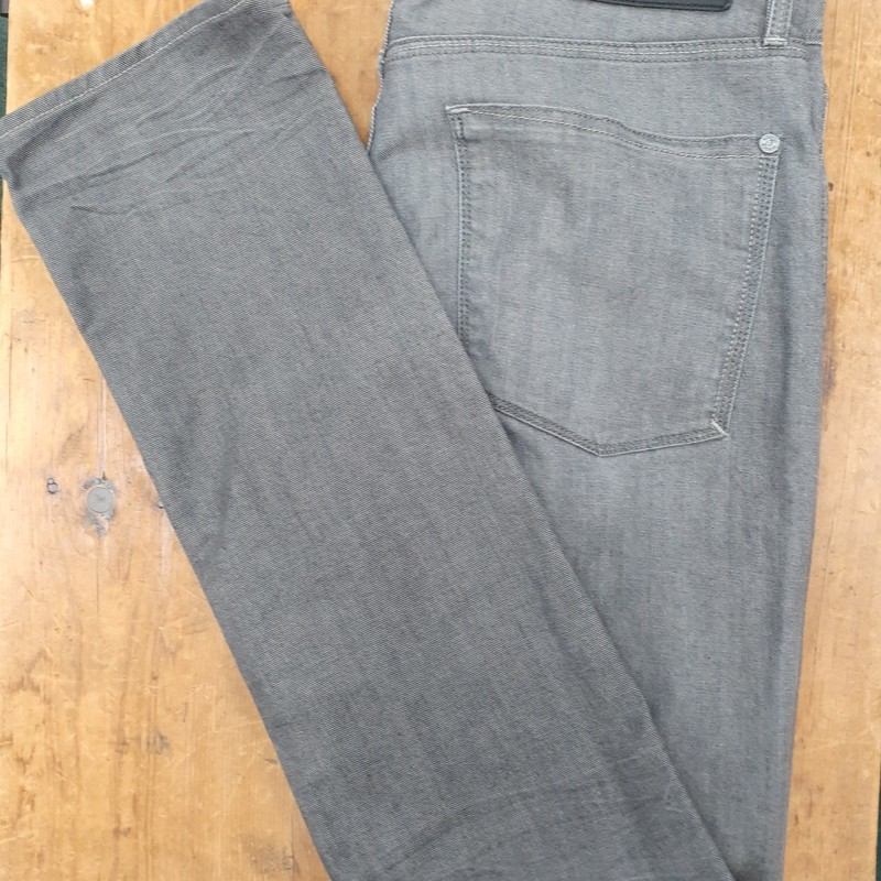 Raven Denim<br /> Color: Gray<br /> Size: 34W 34L<br /> Condition: Excellent