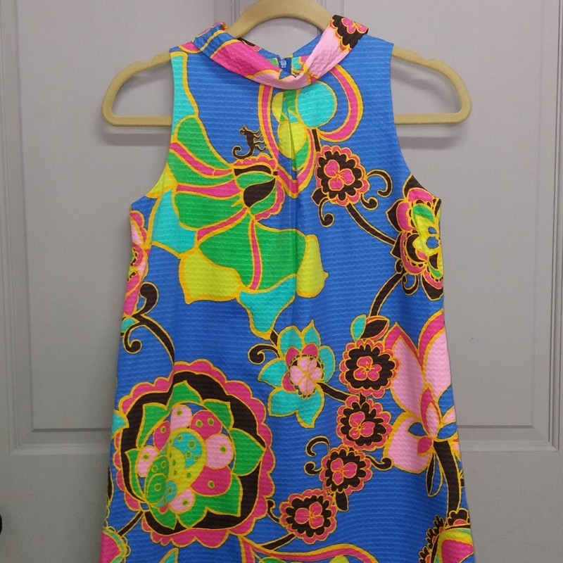 Lilly P Dress