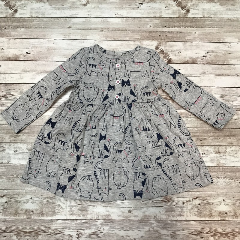 Carters Dress NWT.