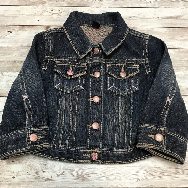 Gap Denim Jacket.