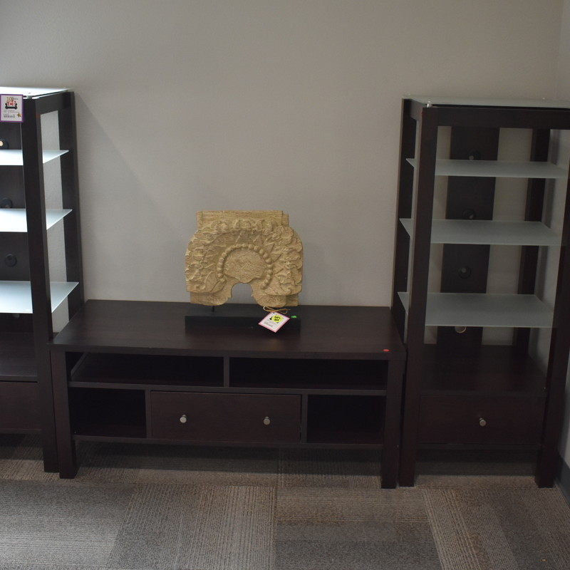 3 pc. Entertainment Center