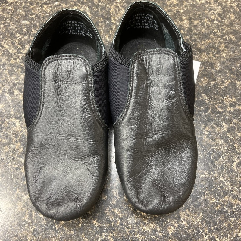 Capezio Jazz Shoes.