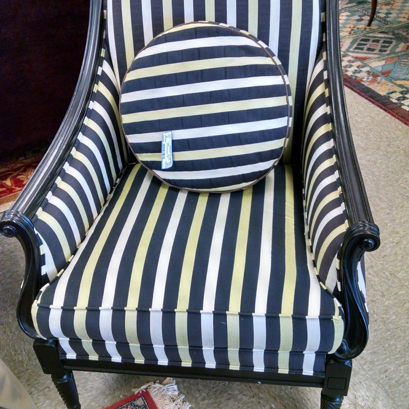 Drexel Heritage Chair