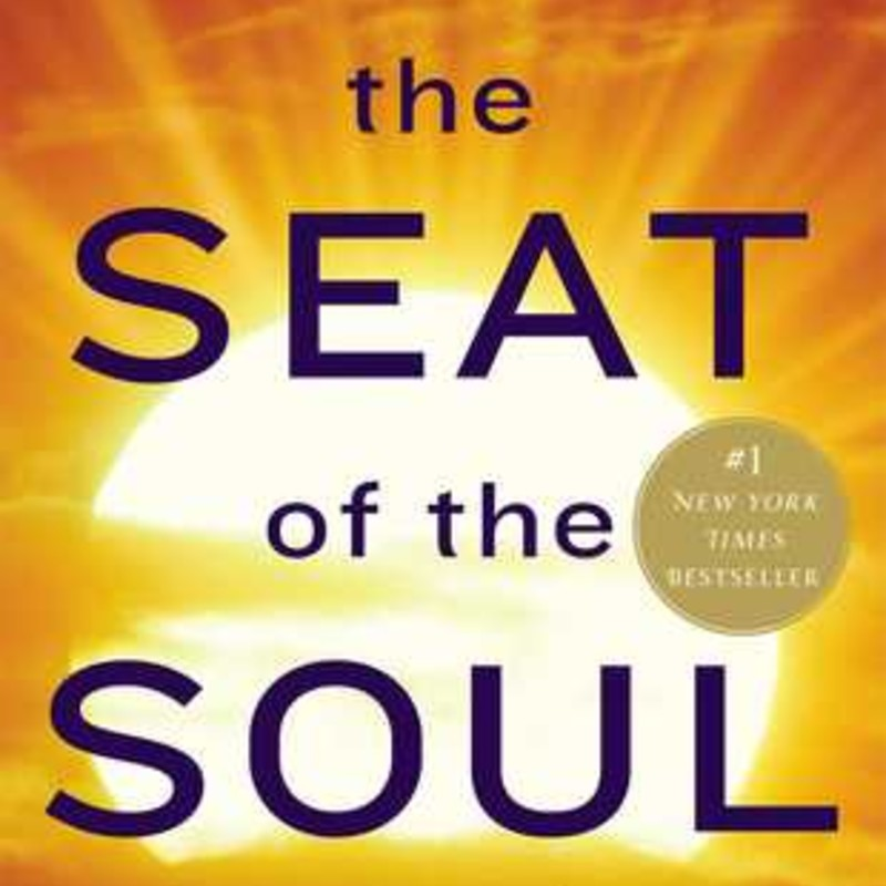 The Seat Of The Soul.