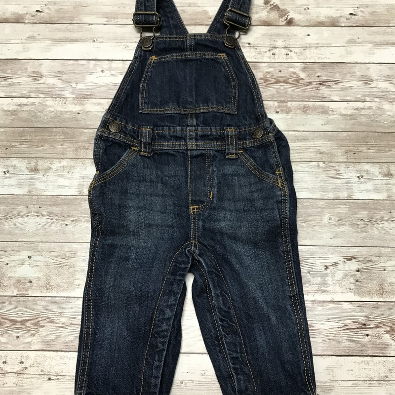 Old Navy Overall.