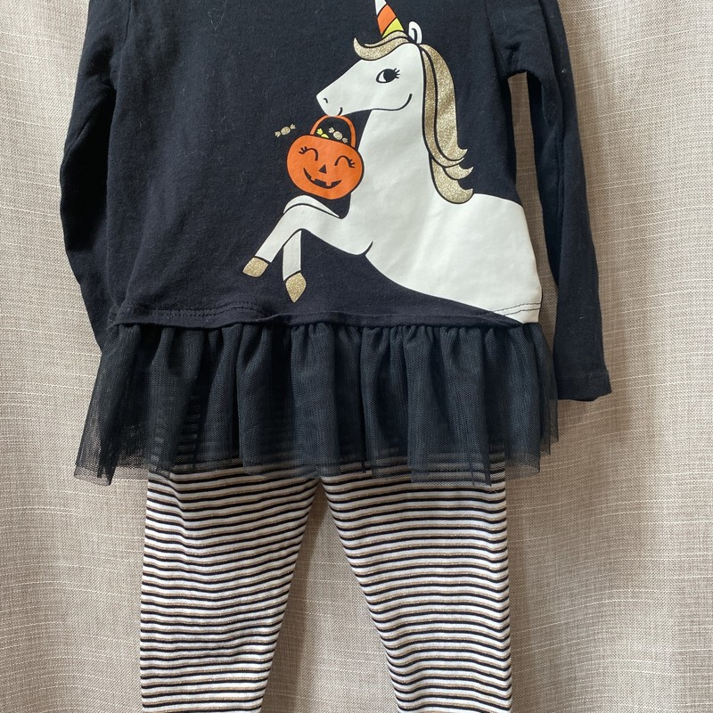 Carters, Hallowee, Size: 24m