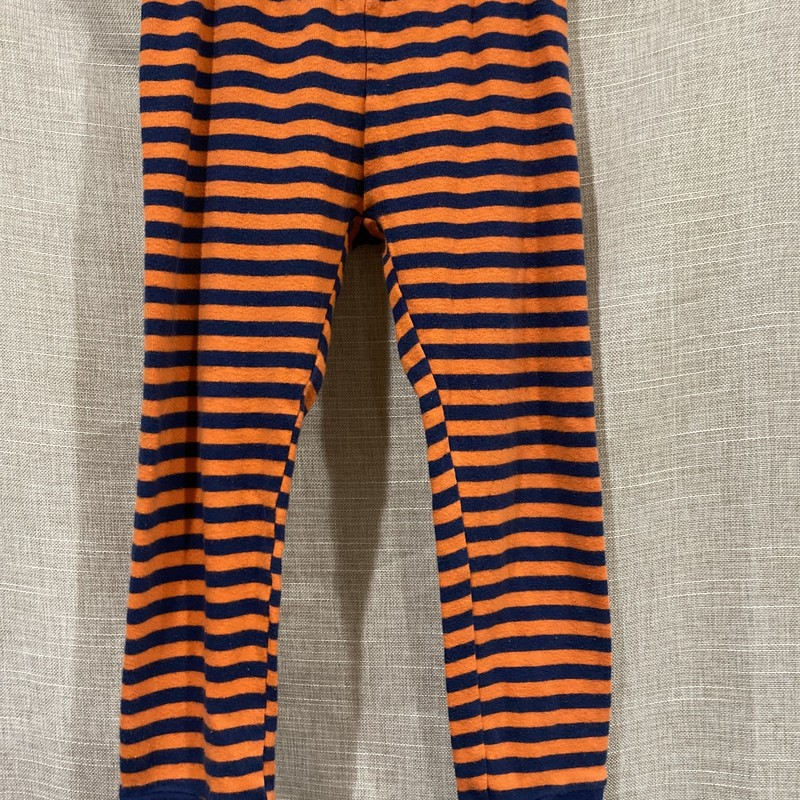 Carters, Orange/b, Size: 3T