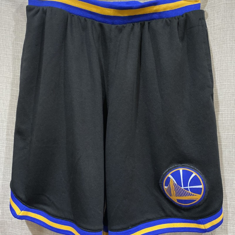 NBA, Golden S, Size: 10/12