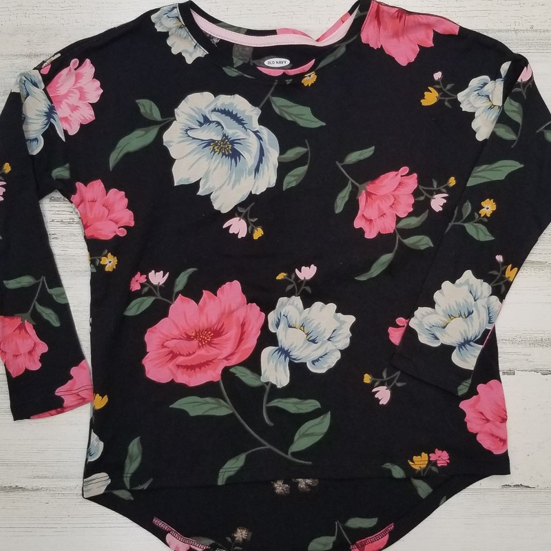 Old Navy, Print, Size: 6