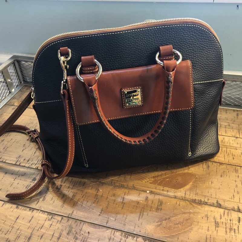 Dooney &Bourke Satchel.