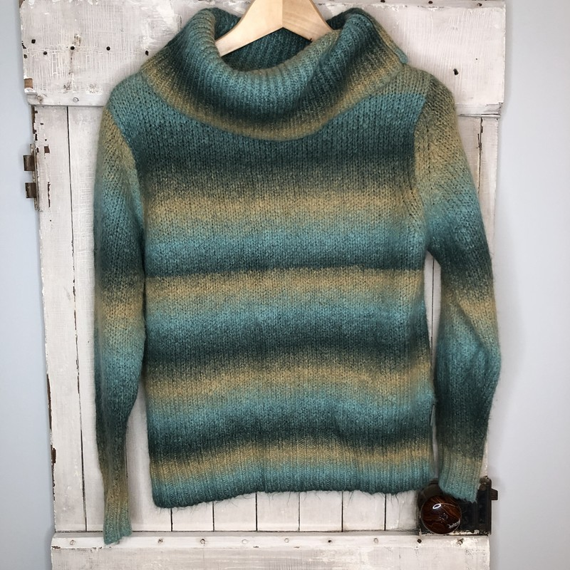 Sweater Woolrich.