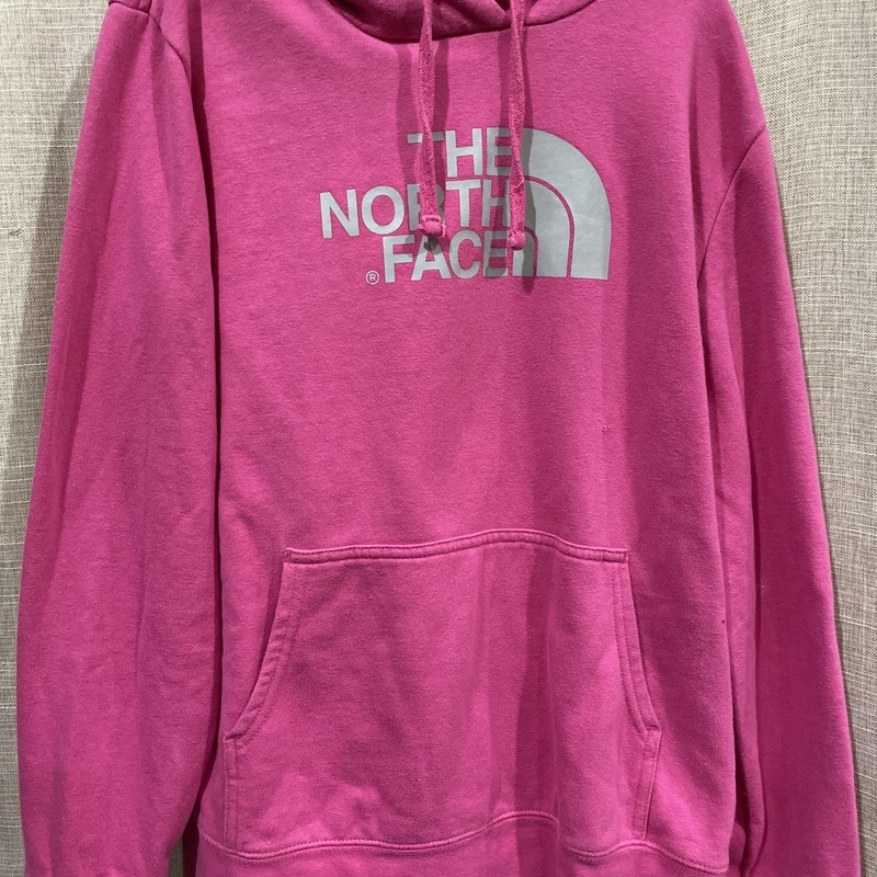 North Face, Pink, Size: Adult Larg