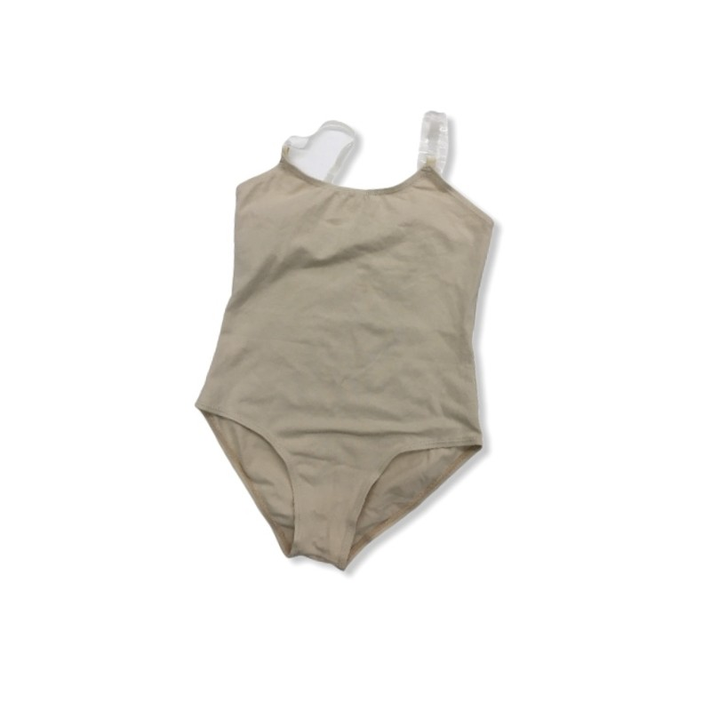 Body Suit (Tan).