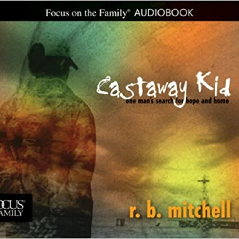 "Audio<br />  R B Mitchell<br /> Castaway Kid<br /> <br /> Abandoned by his parents when he was just three years old, Rob Mitchell began his journey as one of the last ""lifers"" in an American orphanage. As Rob's loneliness and rage grew, his hope shrank. Would he ever find a real family or a place to call home?<br /> <br /> Heartbreaking, heartwarming, and ultimately triumphant, this true story shows how, with faith, every person can leave the past behind and forge healthier, happier relationships.<br /> <br /> Now, Rob's story has been turned into a compelling audiobook narrated by Paul Rothery. Listeners will be encouraged to find hope in every situation as they follow Rob through his life journey."