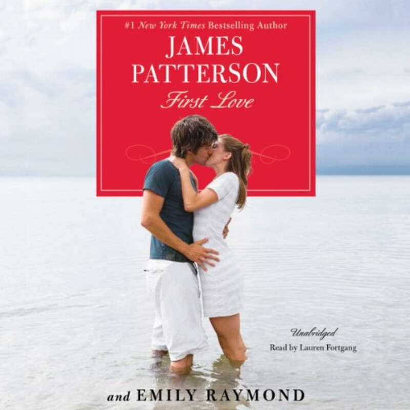 "Audio<br /> James Patterson<br /> First Love<br /> <br /> We thought we could run away from the world.<br /> <br /> A mad adventure across the country<br /> <br /> We thought we could escape time.<br /> <br /> And for a while - we did....<br /> <br /> Axi Moore is a ""good girl"": She studies hard, stays out of the spotlight, and doesn't tell anyone that what she really wants is to run away from it all. The only person she can tell is her best friend, Robinson - who she also happens to be madly in love with.<br /> <br /> When Axi impulsively invites Robinson to come with her on an unplanned cross-country road trip, she breaks the rules for the first time in her life. But the adventure quickly turns from carefree to out-of-control...."