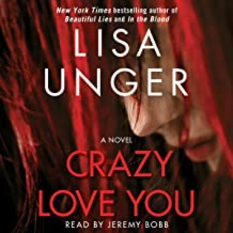 "Audio<br /> Lisa Unger<br /> Crasy Love You<br /> <br /> No one writes ""good scary fun"" (The Washington Post) better than New York Times best-selling master of psychological suspense Lisa Unger. With more than 1.7 million books sold in more than thirty countries, it's clear why USA TODAY declared that her thrillers ""should be on everyone's to-read list.""<br /> <br /> Falling in love can feel like a dream - or a living nightmare.<br /> <br /> Darkness has a way of creeping up when Ian is with Priss. Even when they were kids, playing in the woods of their small Upstate New York town, he could feel it. Still, Priss was his best friend, his salvation from the bullies who called him ""loser"" and ""fatboy"" - and from his family's deadly secrets.<br /> <br /> Now that they've both escaped to New York City, Ian no longer inhabits the tortured shell of his childhood. He is a talented and successful graphic novelist, and Priss - Priss is still trouble. The booze, the drugs, the sex... Ian is growing tired of late nights together trying to keep the past at bay. Especially now that he's met sweet, beautiful Megan, whose love makes him want to change for the better. But Priss doesn't like change. Change makes her angry. And when Priss is angry, terrible things begin to happen."