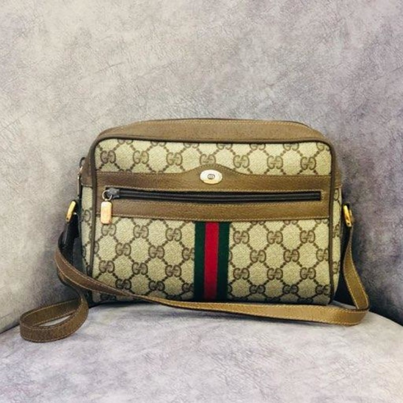 GUCCI (Authentic).