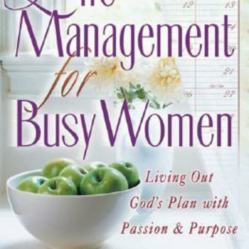 Life Management For Busy.