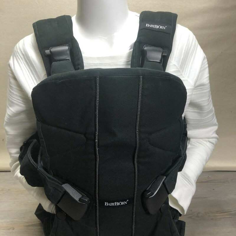 Baby Bjorn Carrier - One.