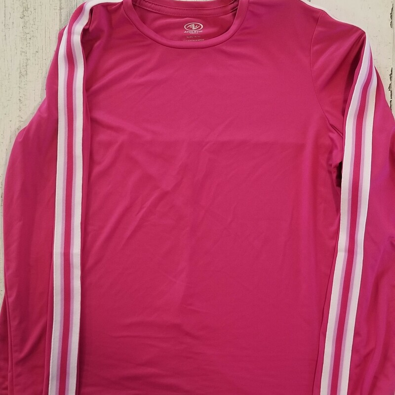 Athletic Works, Pink, Size: 14