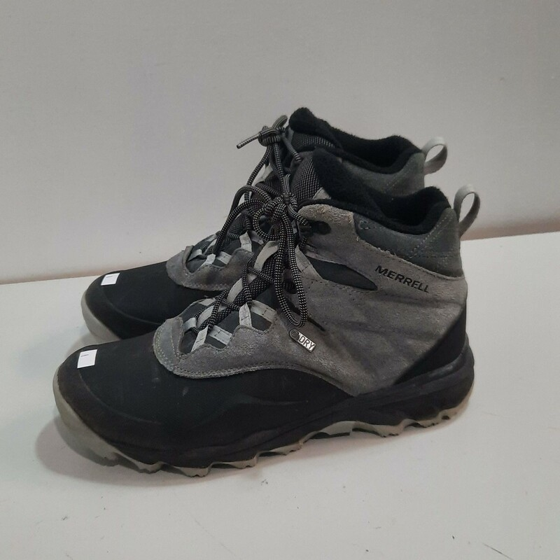 Merrell Hiking Boots.
