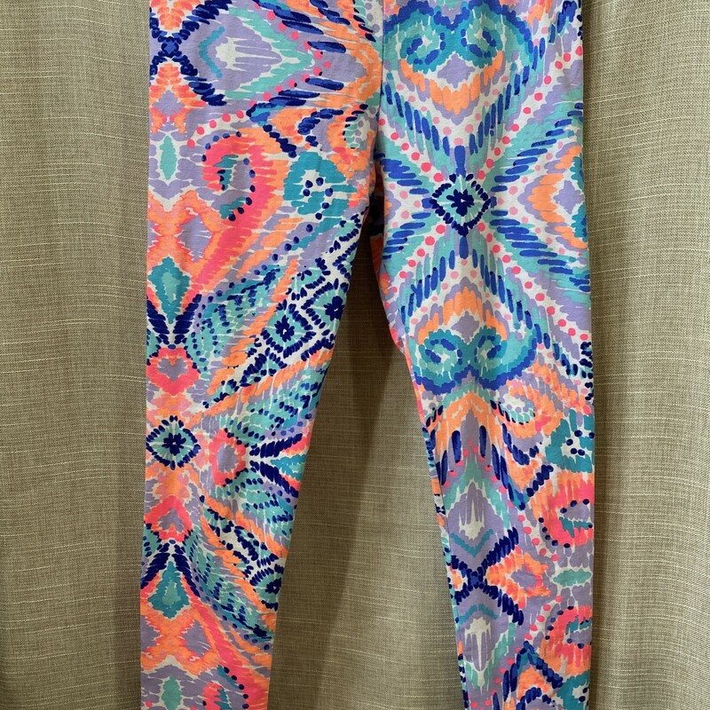 Lilly Pulitzer, Multi, Size: 8/10