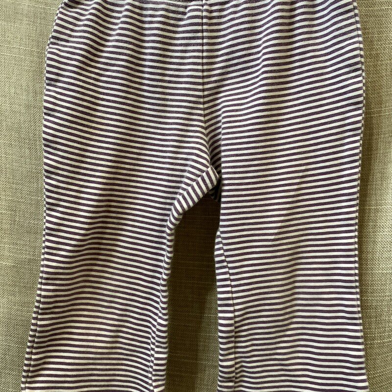Tea, Stripe, Size: 12-18m