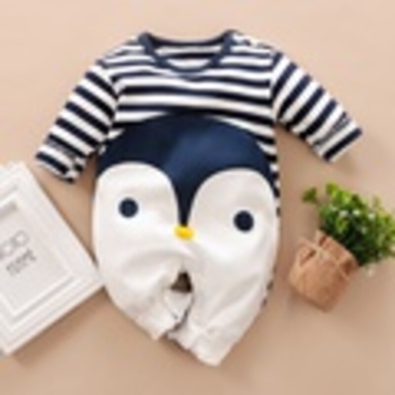 Knit Longall, Navy, Size: 9m Boy