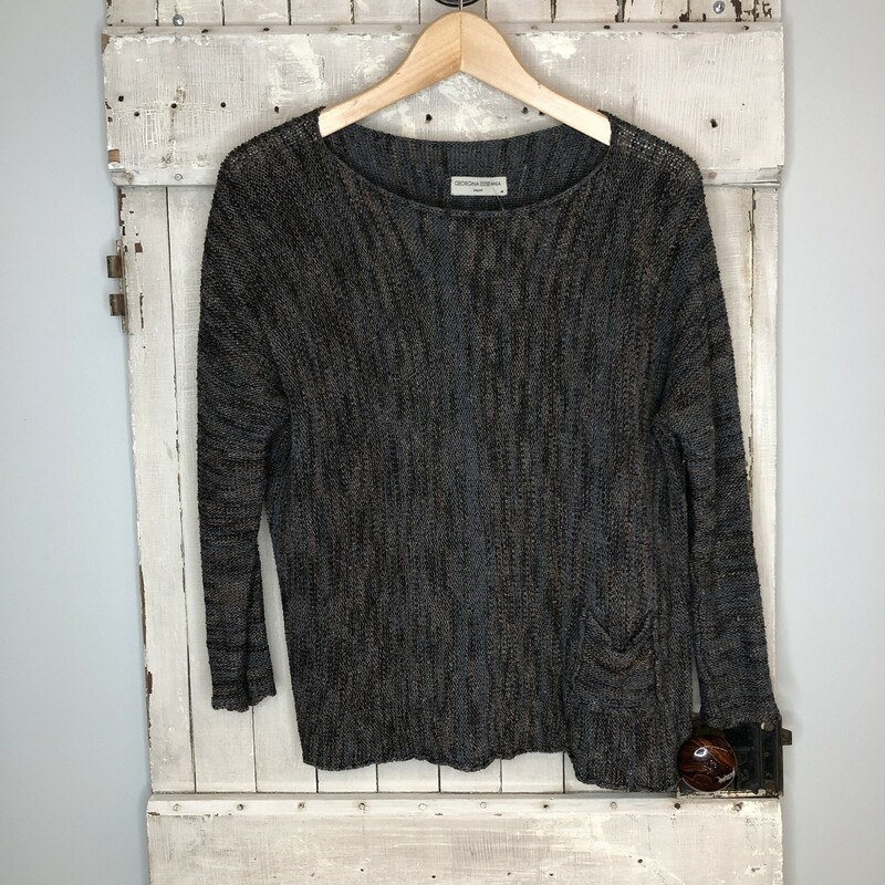 Sweater Georgina Estefani.